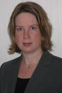 Berglind Smaradottir photo